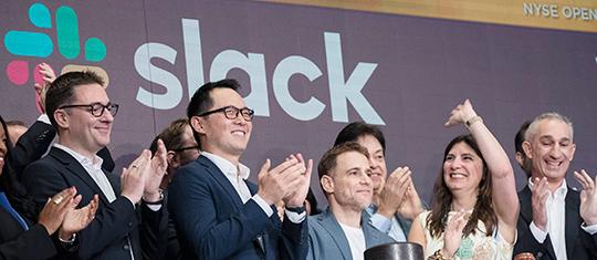 复盘Slack上市,看看我们能学到什么
