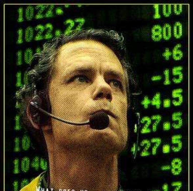 寻找最伟大的交易员